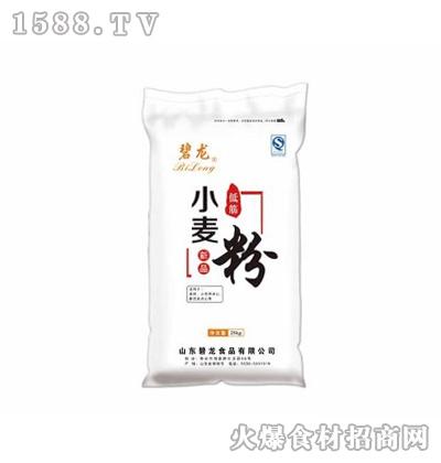 碧龙小麦粉【25kg】