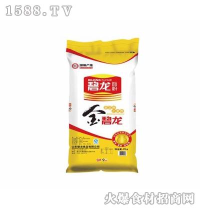 金碧龙麦芯粉【25kg】