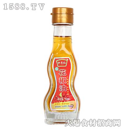 新泰红花椒油【60ml】