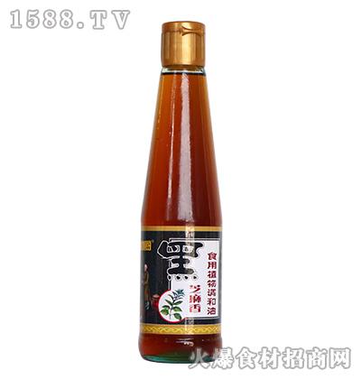 邦尚厨-黑芝麻香食用植物调和油