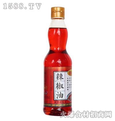邦尚厨-辣椒油