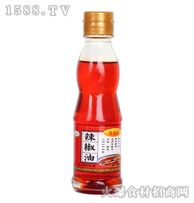 邦尚厨辣椒油小瓶装