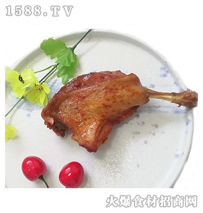 鲁厨五香鸭腿【167g/片】