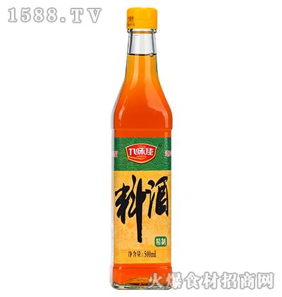 九味佳-料酒【500ml】