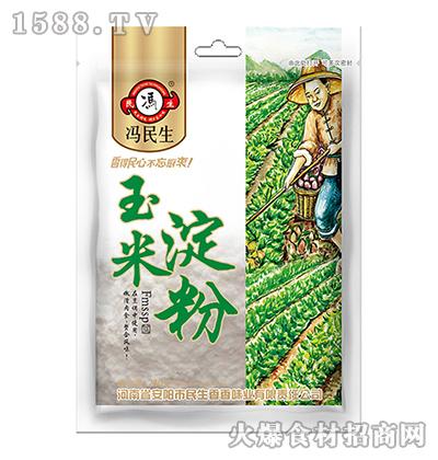冯民生玉米淀粉【200g】