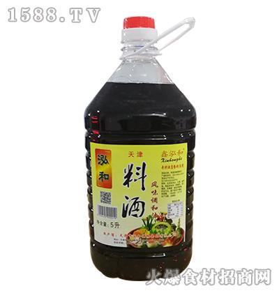 鑫泓和料酒【5升】