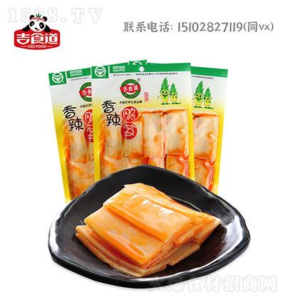 吉食道-香辣脆笋60g