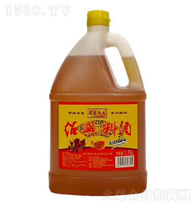 苏鑫恒大 绍兴料酒 1.8L