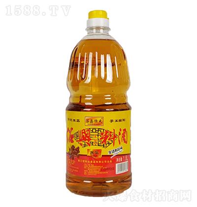 苏鑫恒大 绍兴料酒 1.75L