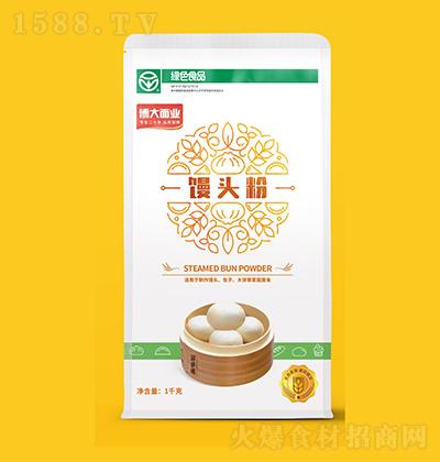 博大面业 馒头粉 1kg