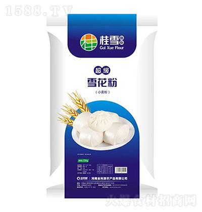 桂雪 超级雪花粉 25kg