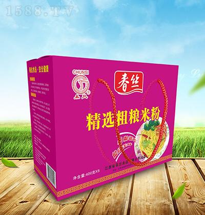春丝牌 精选粗粮米粉 3.2kg