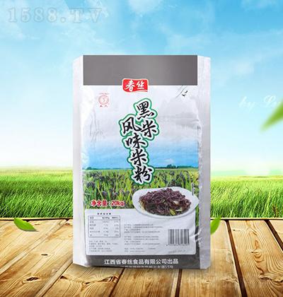 春丝牌 黑米风味米粉 20kg