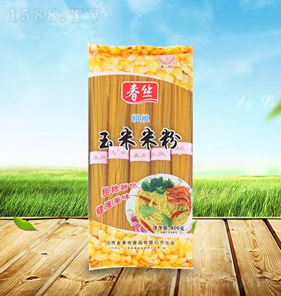 春丝牌 玉米米粉 400g