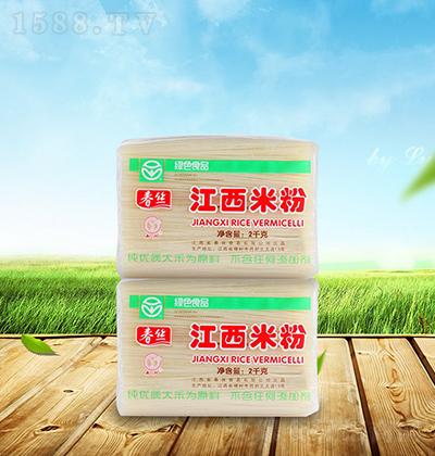 春丝牌 江西米粉 2kgx2包