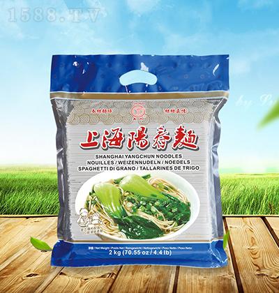 春丝牌 上海阳春面 2kg