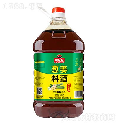 巧妈妈 葱姜料酒 5.6kg