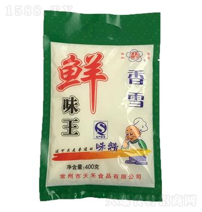 香雪 鲜味王 味精 400克