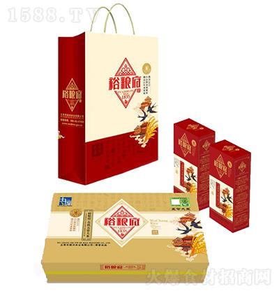 裕粮府 稻花香 礼盒