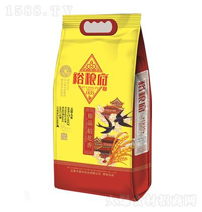 裕粮府 裕品-稻花香 2.5kg