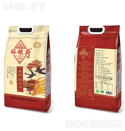 裕粮府 裕品 稻花香 2.5kg