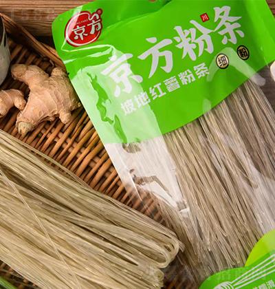 京方 坡地红薯粉条(细)