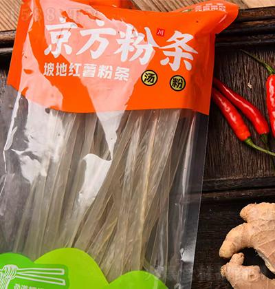 京方 坡地红薯粉条