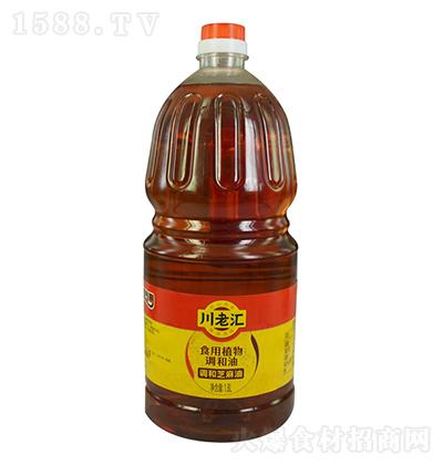 川老汇 食用调和油 1.8L