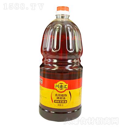 川老汇 调和芝麻油 1.8L