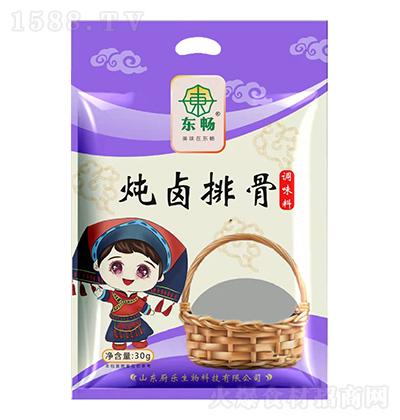东畅 炖卤排骨调味料 30g