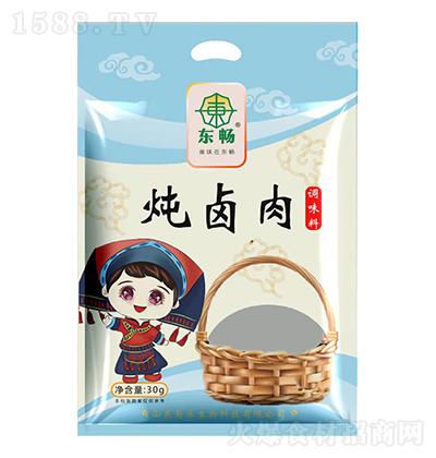 东畅 炖卤肉调味料 30g