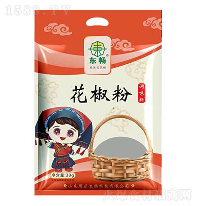 东畅 花椒粉 30g