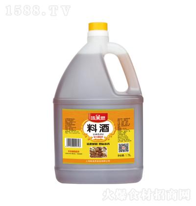 味美思  料酒 1.75L