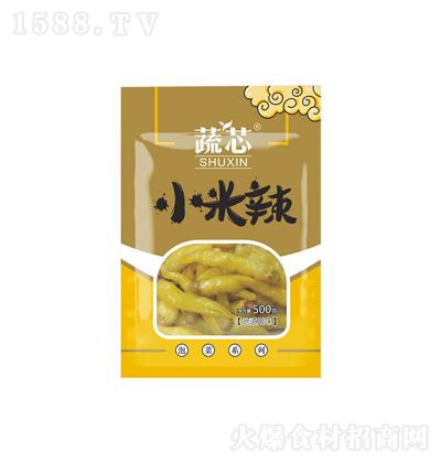 蔬芯 小米辣 500g