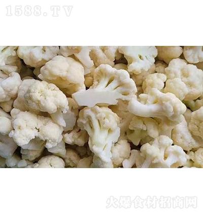德盛食品 白花菜