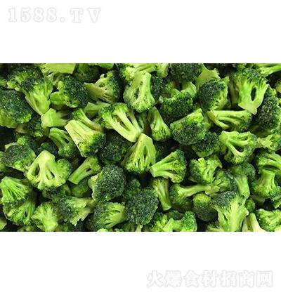 德盛食品 绿花菜