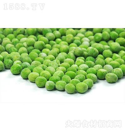 德盛食品 青豆