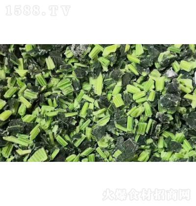 德盛食品 菠菜