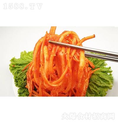 德盛食品 桔梗泡菜