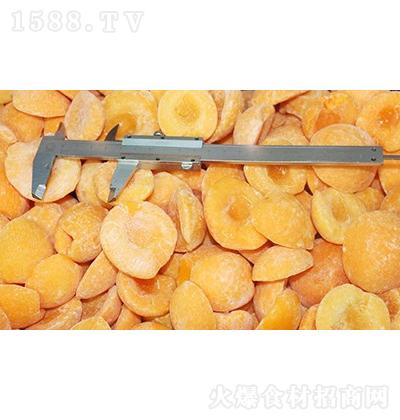 德盛食品 杏瓣