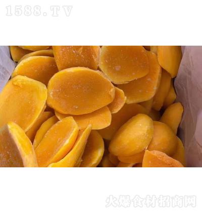 德盛食品 芒果