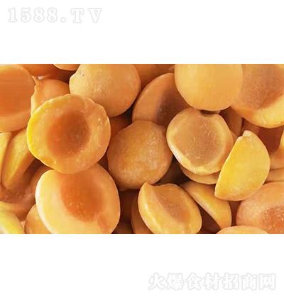 德盛食品 黄桃瓣