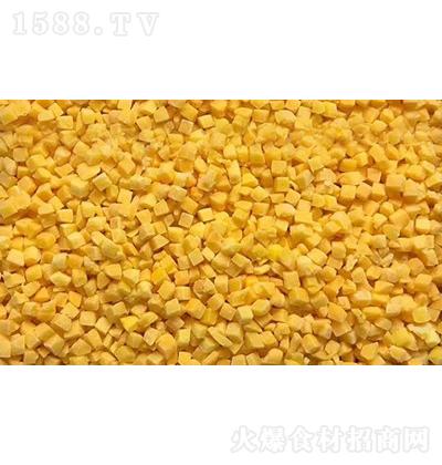 德盛食品 黄桃丁