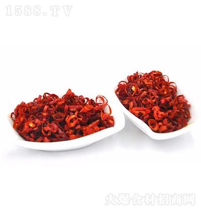 德盛食品 辣椒圈