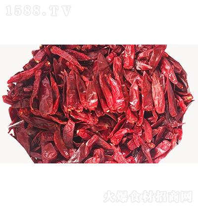 德盛食品 美国红