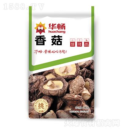 华畅 香菇 100g