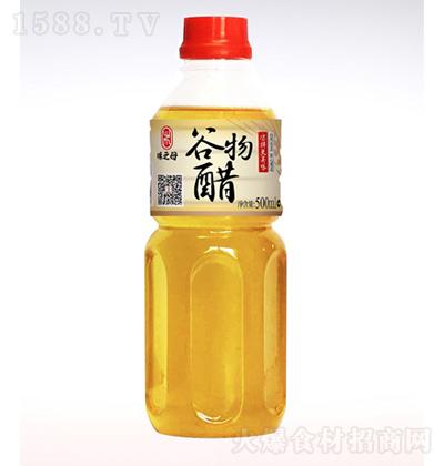 味之母 谷物醋 500ml
