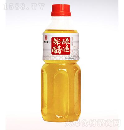 味之母 酿造米醋 500ml