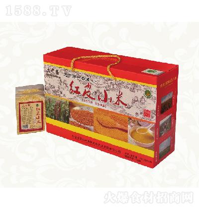 中苑食品 红皮小米