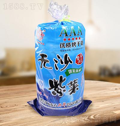 兴华 无沙紫菜 750克